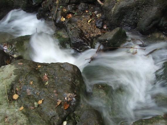 речка-ручей